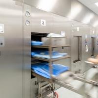 ESTS Launching Next Generation Logiclave Laboratory Autoclaves