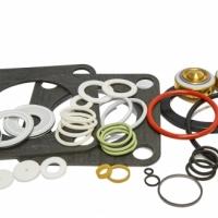 O-rings, Seals And Valve Seats