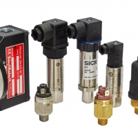 Pressure Switches & Transmitters