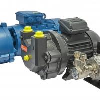 Pumps And Motors