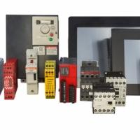 Controls & Switch Gear
