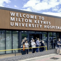Milton Keynes University Hospital